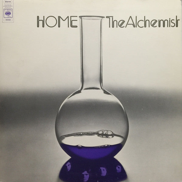 Home - The Alchemist