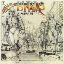 Load image into Gallery viewer, Byrds - Preflyte
