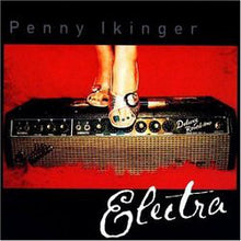 Load image into Gallery viewer, Penny Ikinger - Electra