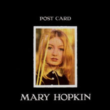 Load image into Gallery viewer, Mary Hopkin - Postcard