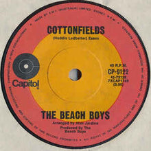 Load image into Gallery viewer, Beach Boys - Cottonfields