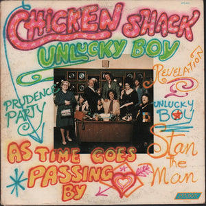 Chicken Shack (Stan Webb's) - Unlucky Boy