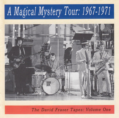 A Magical Mystery Tour: 1967-1971