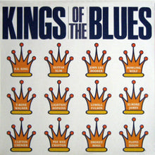 Load image into Gallery viewer, V/A - Kings Of The Blues