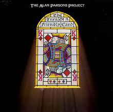 Load image into Gallery viewer, Alan Parsons Project - The Turn Of A Friendly Card