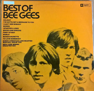 Bee Gees - Best Of The Bee Gees
