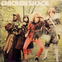 Load image into Gallery viewer, Chicken Shack - 100 Ton Chicken