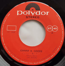 Load image into Gallery viewer, Johnny B.Goode