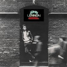 Load image into Gallery viewer, Beatles (John Lennon) - Rock 'N' Roll