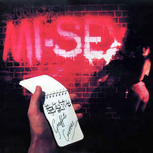 Mi-Sex - Graffiti Crimes