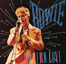 Load image into Gallery viewer, David Bowie - Modern Love