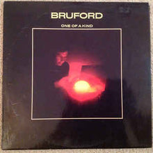 Load image into Gallery viewer, Bill Bruford - One Of A Kind