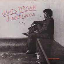 Load image into Gallery viewer, Brown, James - In The Jungle Groove