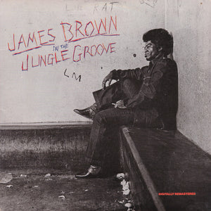 Brown, James - In The Jungle Groove