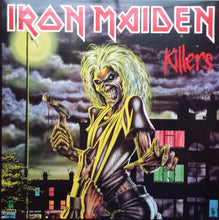 Load image into Gallery viewer, Iron Maiden - Killers