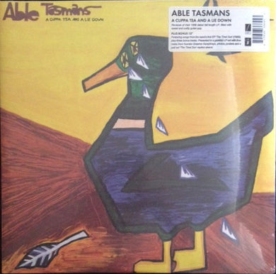 Able Tasmans - A Cuppa Tea And A Lie Down