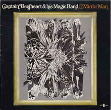 Load image into Gallery viewer, Captain Beefheart - Mirror Man