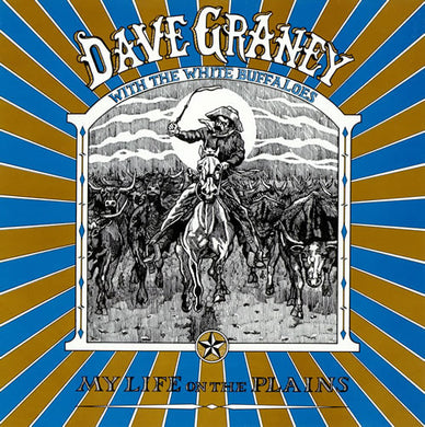Dave Graney (With The White Buffaloes) - My Life On The Plains