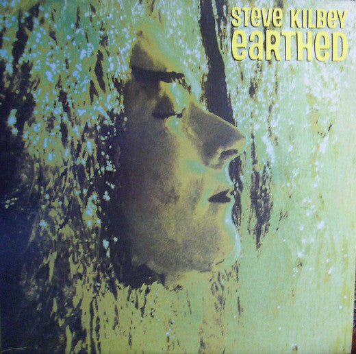 Church (Steve Kilbey) - Earthed