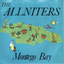 Load image into Gallery viewer, Allniters - Montego Bay
