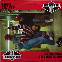 Load image into Gallery viewer, Beastie Boys - She's Crafty