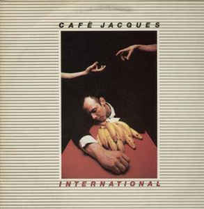 Cafe Jacques - Cafe Jacques International