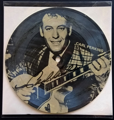 Carl Perkins - Masters Of Rock & Roll Vol.II