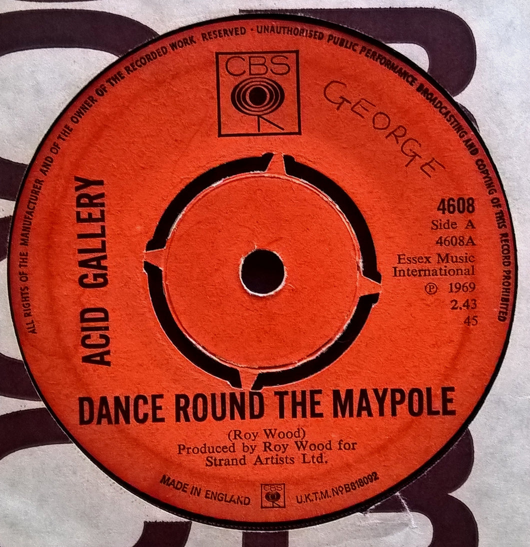Acid Gallery - Dance Around The Maypole