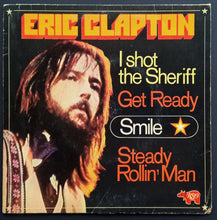 Load image into Gallery viewer, Clapton, Eric - I Shot The Sheriff