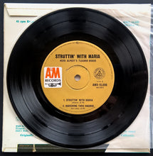 Load image into Gallery viewer, Herb Alpert (& The Tijuana Brass) - Struttin' With Maria
