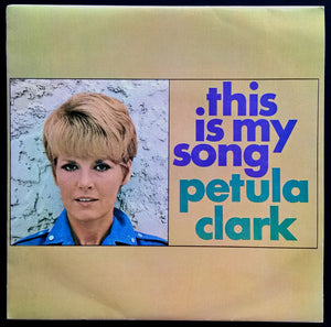 Clark, Petula - This Is My Song