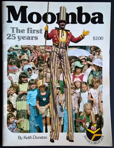 ABBA - Moomba The First 25 Years