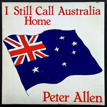 Load image into Gallery viewer, Allen, Peter - I Still Call Australia Home