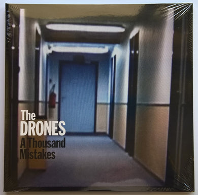 Drones - A Thousand Mistakes
