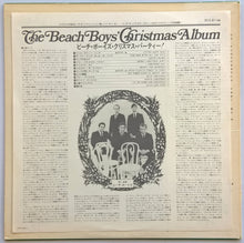Load image into Gallery viewer, Beach Boys - Christmas Album
