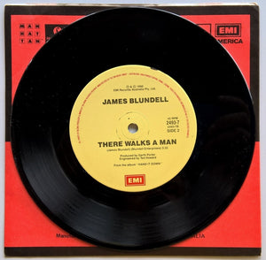 James Blundell - The Blue Heeler
