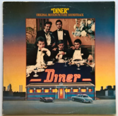 Diner Original Motion Picture Soundtrack