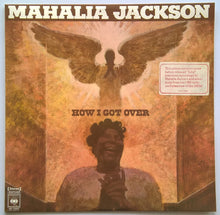 Load image into Gallery viewer, Jackson, Mahalia - How I Got Over
