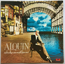 Load image into Gallery viewer, Alquin - Nobody Can Wait Forever