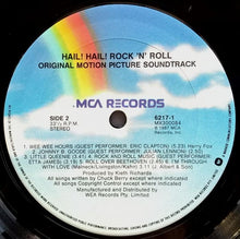Load image into Gallery viewer, Berry, Chuck - Hail! Hail! Rock 'N' Roll (Original Motion Picture Soundtrack)
