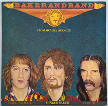 Load image into Gallery viewer, Baker, Ginger (Baker And Band) - From Humble Oranges