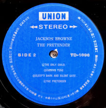 Load image into Gallery viewer, Jackson Browne - The Pretender