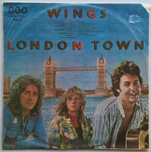 Load image into Gallery viewer, Beatles (Wings) - London Town