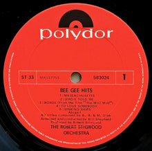 Load image into Gallery viewer, Bee Gees - Bee Gee's Hits