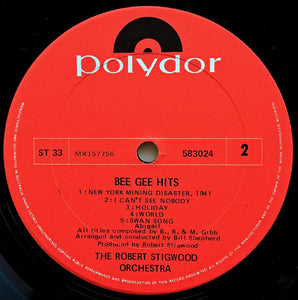 Bee Gees - Bee Gee's Hits