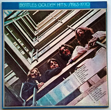 Load image into Gallery viewer, Beatles - Golden Hits. /1963-1970