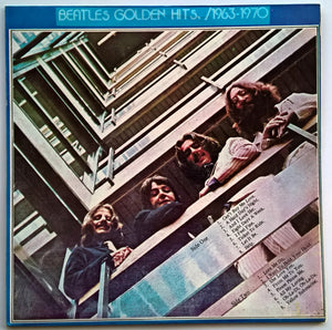 Beatles - Golden Hits. /1963-1970