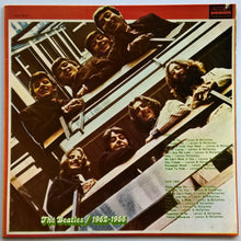 Load image into Gallery viewer, Beatles - 1962-1966