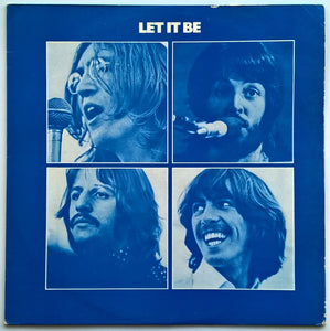 Beatles - Let It Be / Greatest Hits