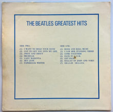 Load image into Gallery viewer, Beatles - Let It Be / Greatest Hits